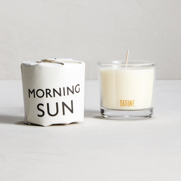 TISANE VOTIVE / MORNING SUN