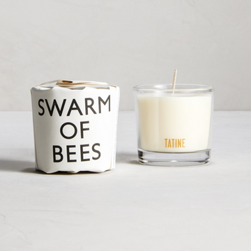 TISANE VOTIVE / SWARM OF BEES
