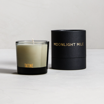 Dark, Wild, + Deep / MOONLIGHT MILE VOTIVE