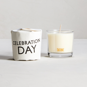 TISANE VOTIVE / CELEBRATION DAY
