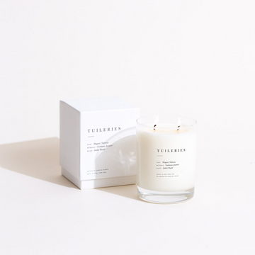 ESCAPIST CANDLE / TUILERIES