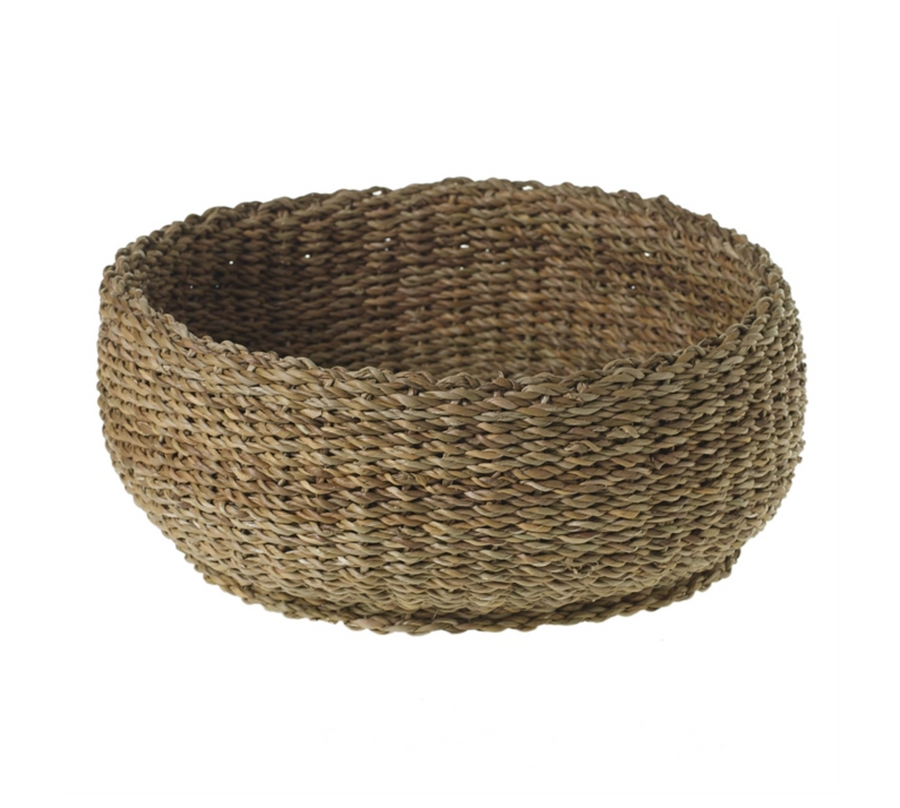 HACIENDA LOW BASKET