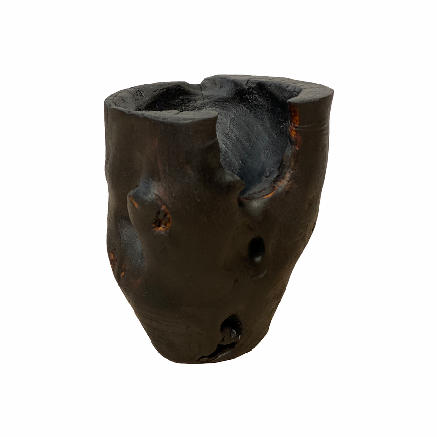 CN Charred Wood Object #15