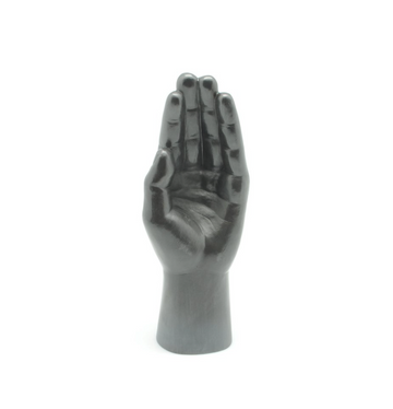 Small Hand: GRAPHITE OBJECT