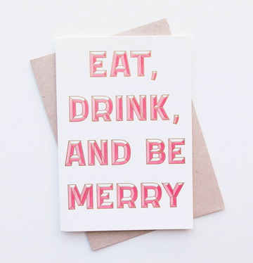 Eat, Drink, and Be Merry Boxset/6