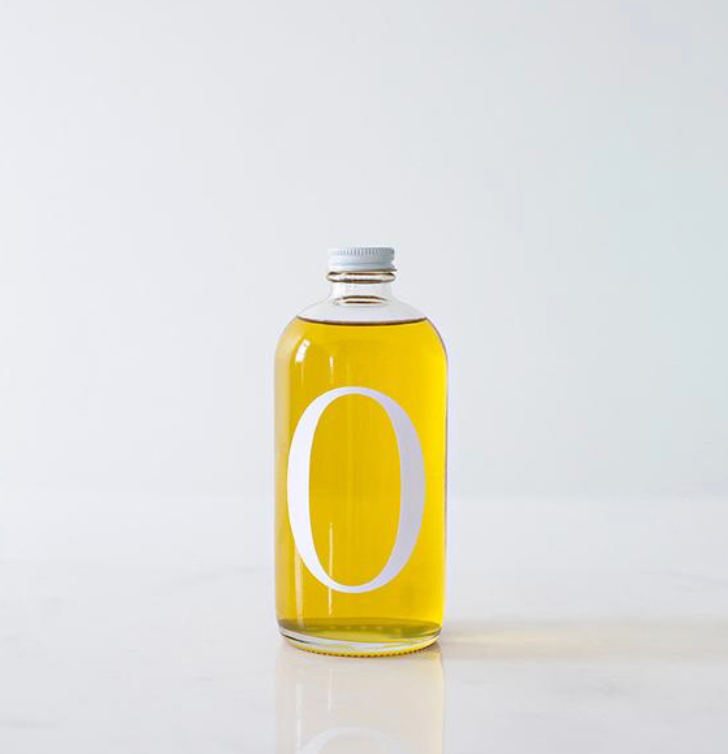White Extra Virgin Olive Oil - 15oz