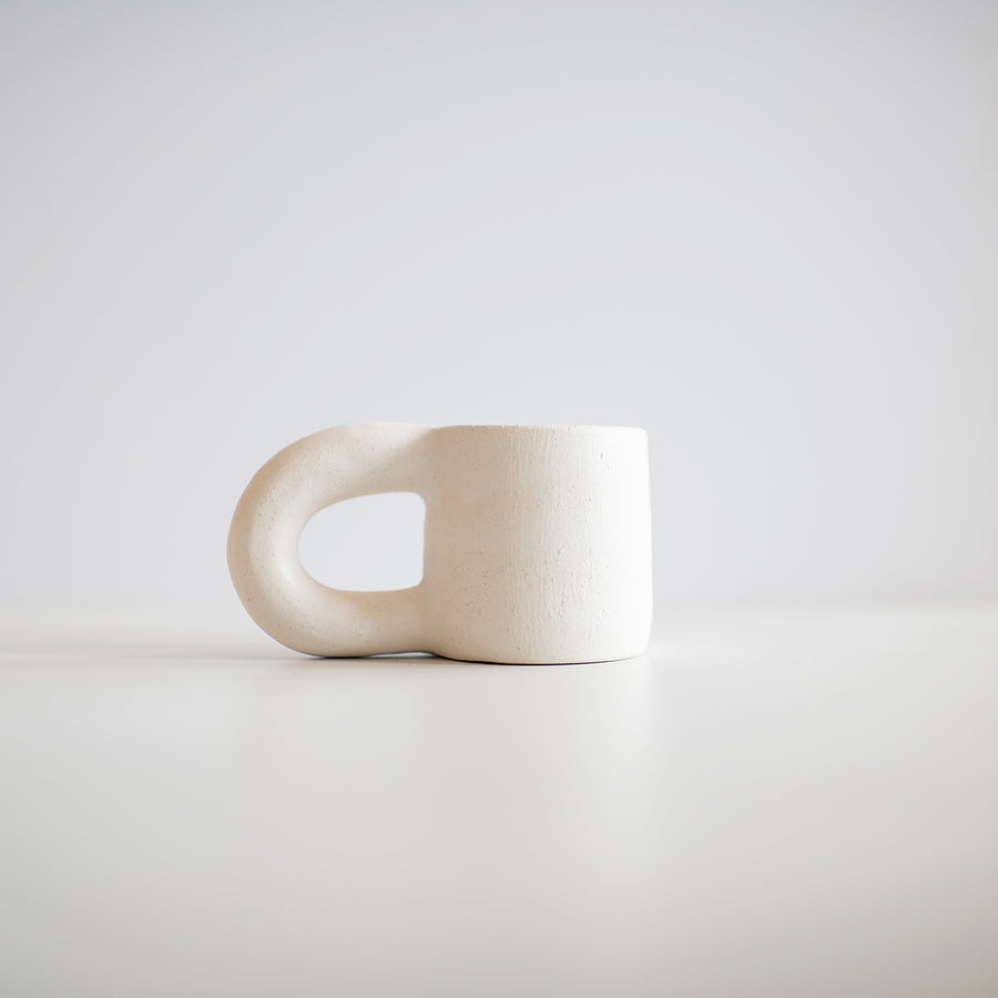 WORKADAY Espresso Mug