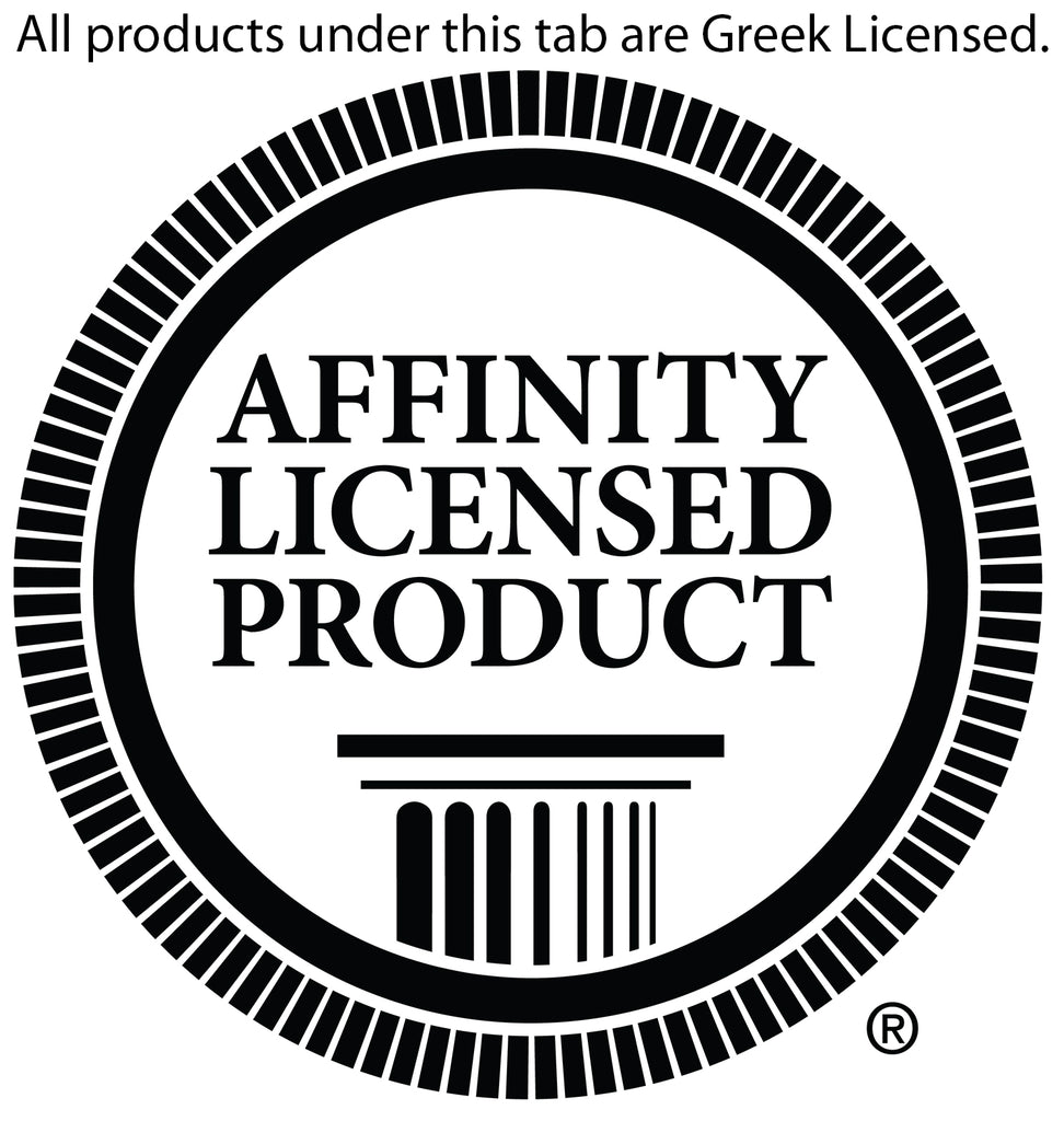 All products under this tab are Greek Licensed | Affinity licensed product