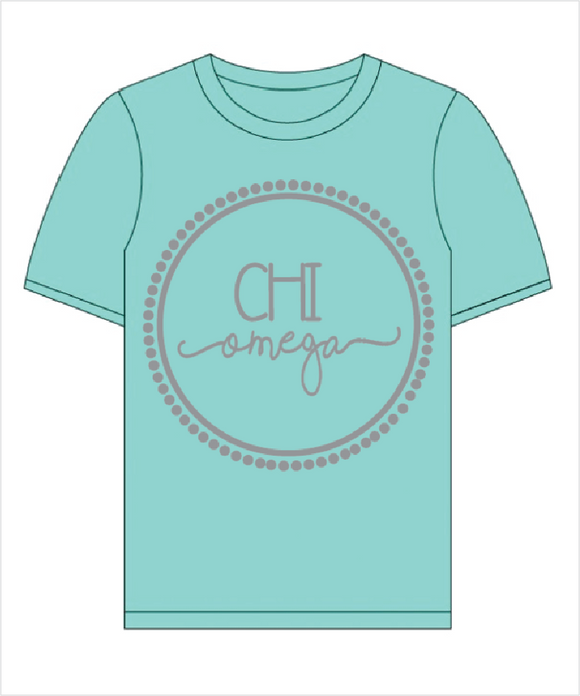 ChiO Signature 2.0 Shirt