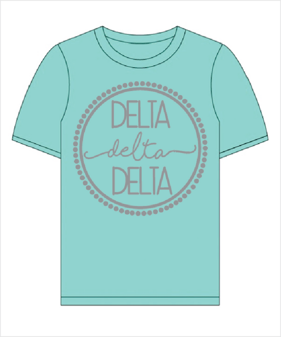 TriDelt Signature 2.0 Shirt