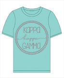 Kappa Signature 2.0 Shirt