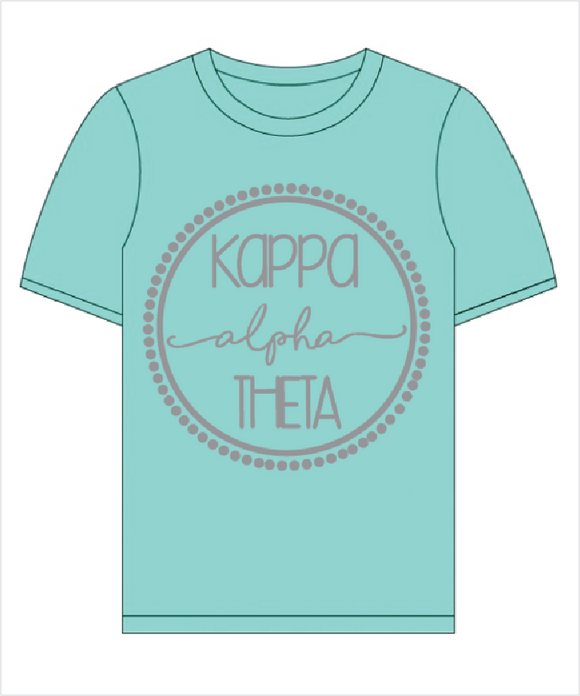 Theta Signature 2.0 Shirt