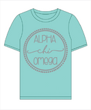 AChiO Signature 2.0 Shirt