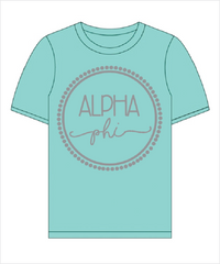 APhi Signature 2.0 Shirt