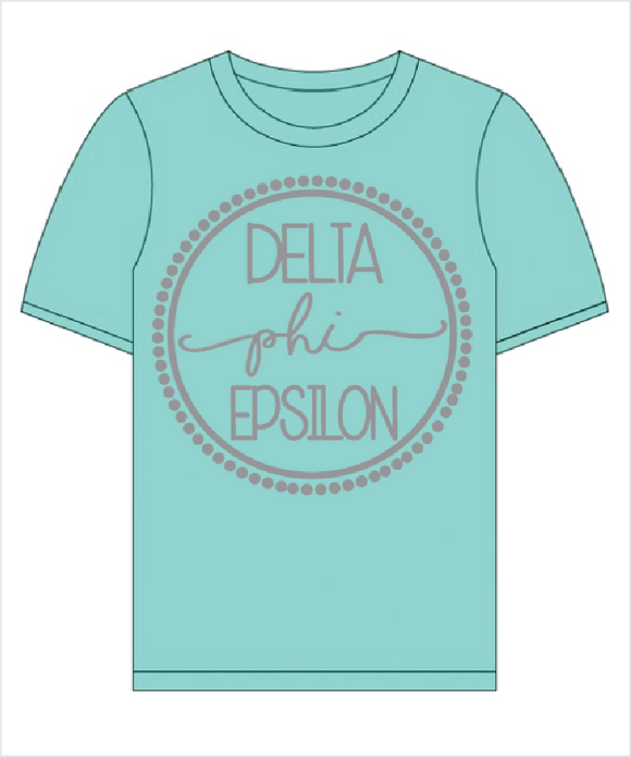 DPhiE Signature 2.0 Shirt