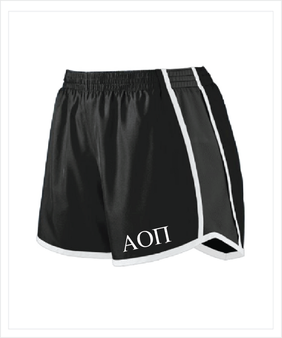 AOPi Athletic Shorts