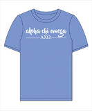 "AChiO The ""Greek"" Shirt"