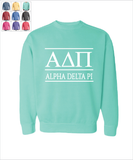 "ADPi ""The Greek"" Sweatshirt"