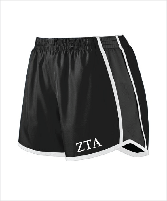 Zeta Athletic Shorts