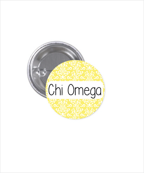 ChiO  Button