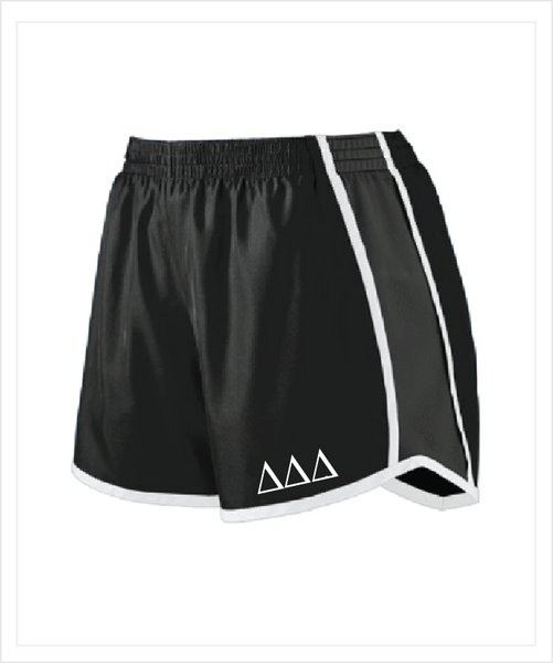 TriDelt Athletic Shorts