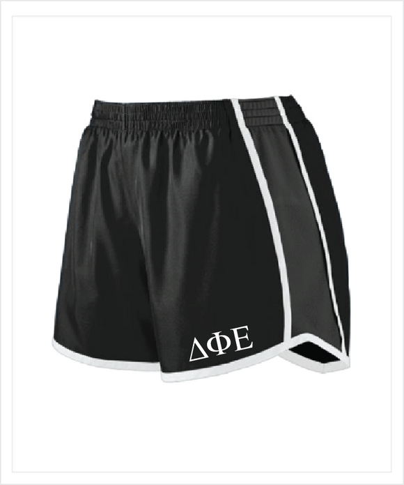 DPhiE Athletic Shorts