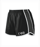 Gamma Phi Beta Athletic Shorts