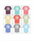 Gamma Phi Beta Signature Shirt