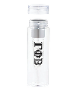 Gamma Phi Beta Fruit Infused Waterbottle