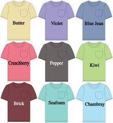 TriSig Comfort Color Frocket(Nobilis)