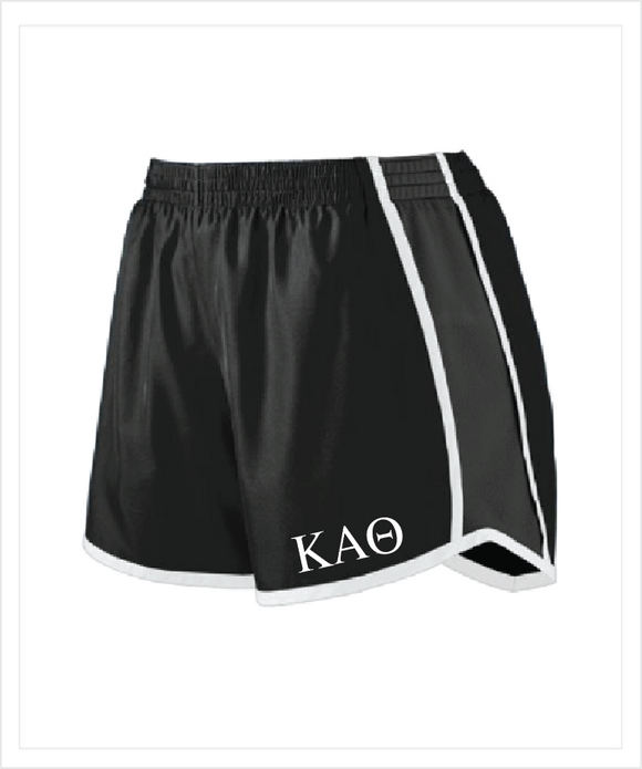 Theta Athletic Shorts