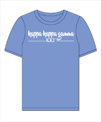 "Kappa The ""Greek"" Shirt"