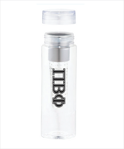 Pi Phi Fruit Infused Waterbottle