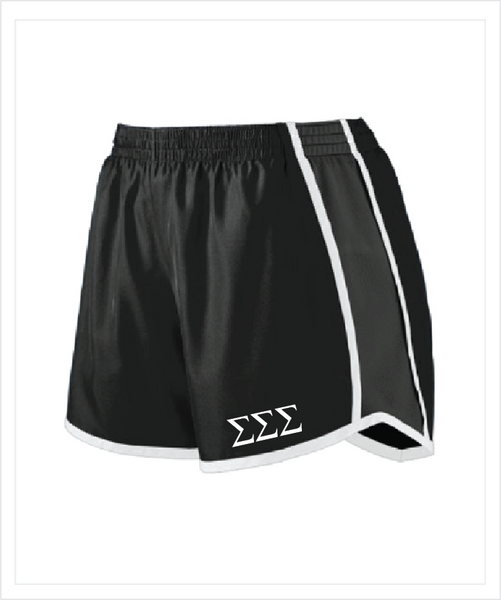 TriSig Athletic Shorts