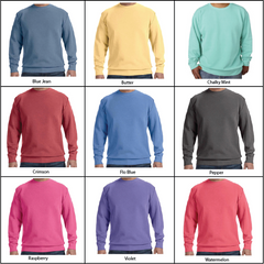 "AChiO ""The Greek"" Sweatshirt"