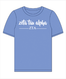 "Zeta The ""Greek"" Shirt"