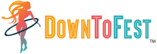Down to Fest Logo