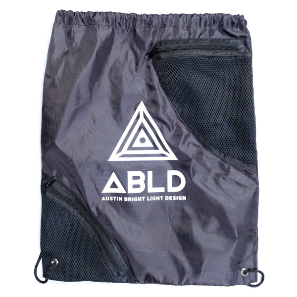 ABLD Drawstring Backpack