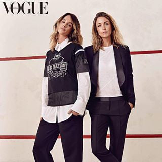 P.E Nation In Vogue