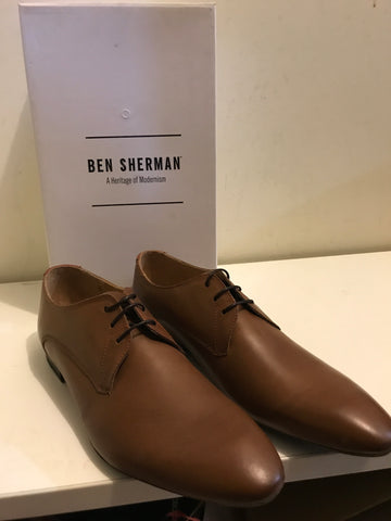Bensherman ILey Oxford