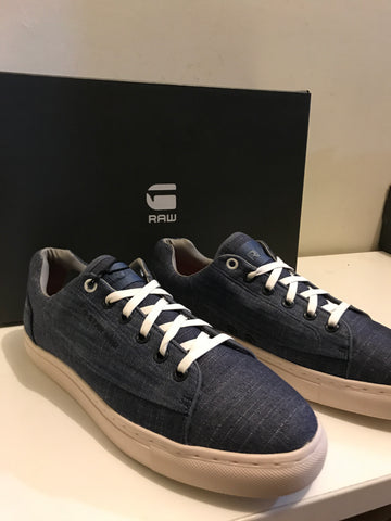 G-star Grount Navy