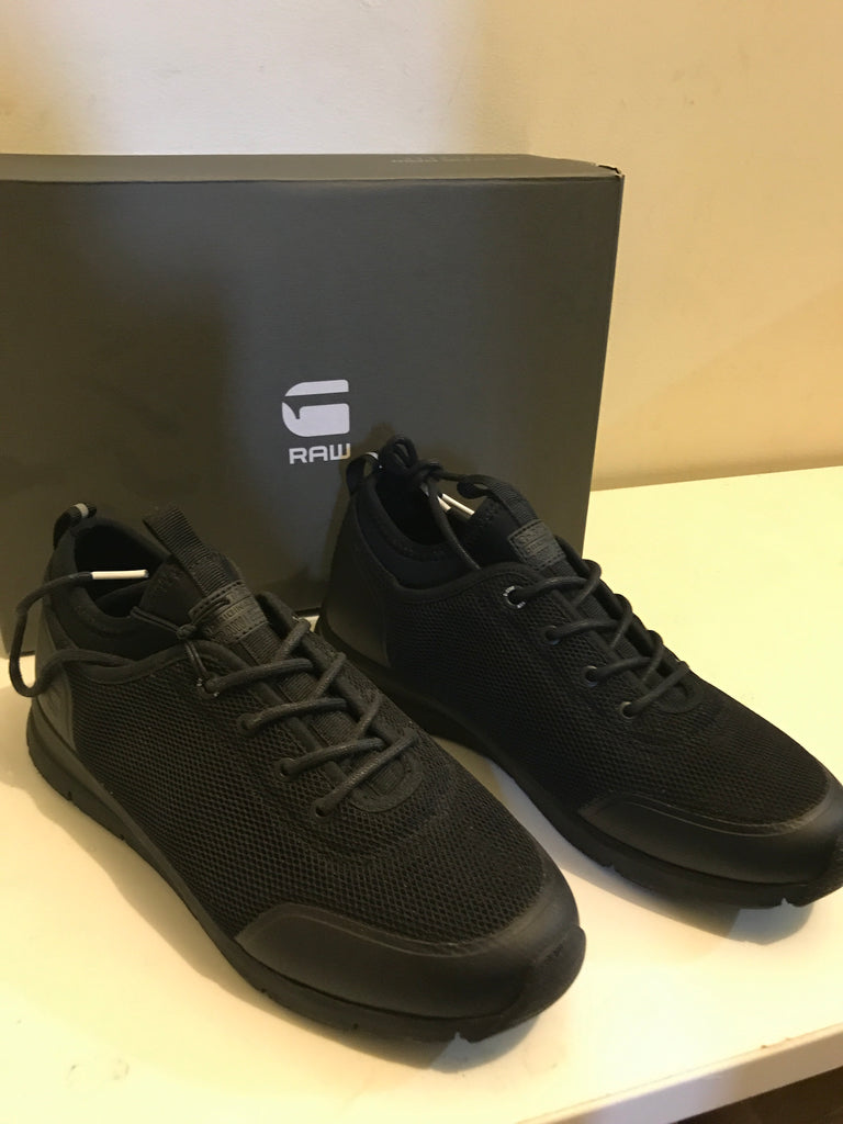 G- star Men's Grount Black