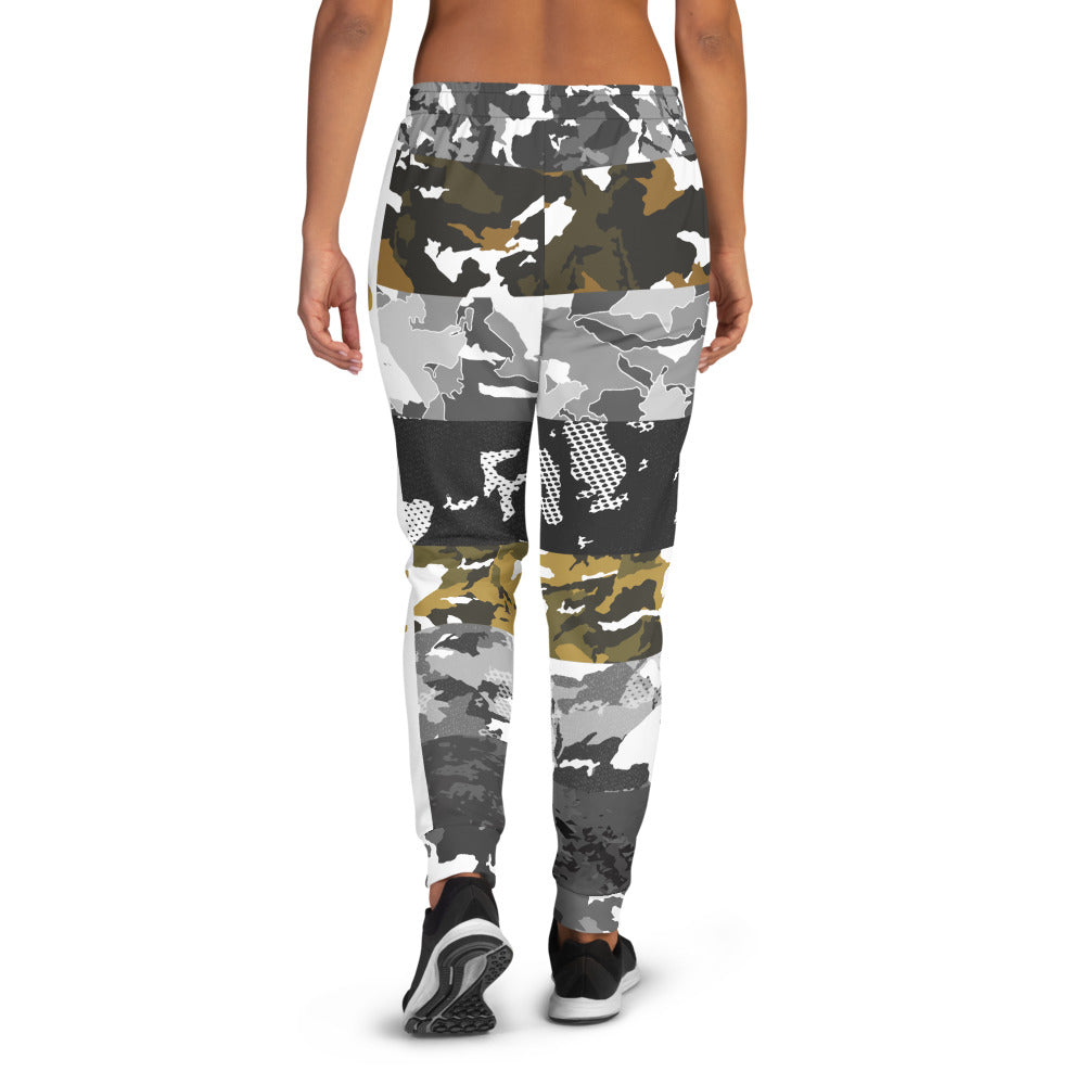 ARMY AUTISM WARRIOR JOGGERS