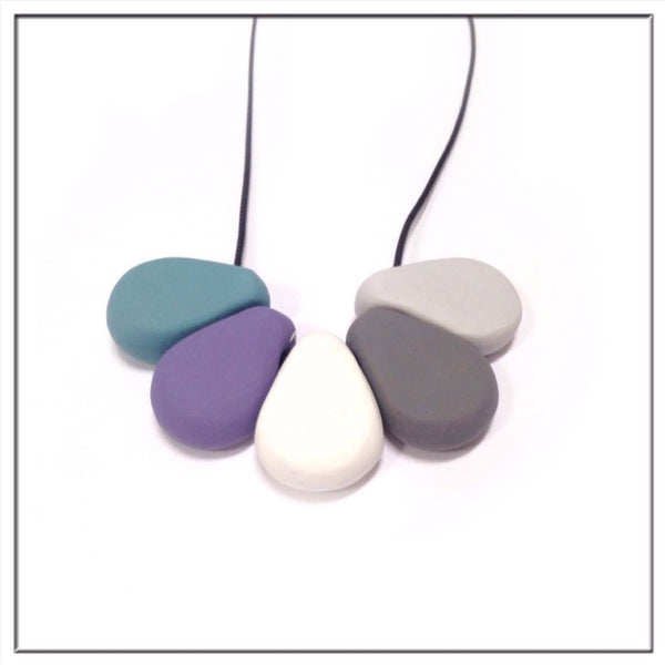 Teardrop Necklaces