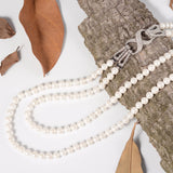 So Coco - Real Freshwater Pearl Double Strand Necklaces