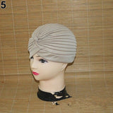 Hello Hollywood 1940's Style Starlet Stretchy  Head Wrap -! 17 Colors