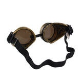 Steampunk Style Goggles/ Sunglasses - only $12.99 - 4 Colors