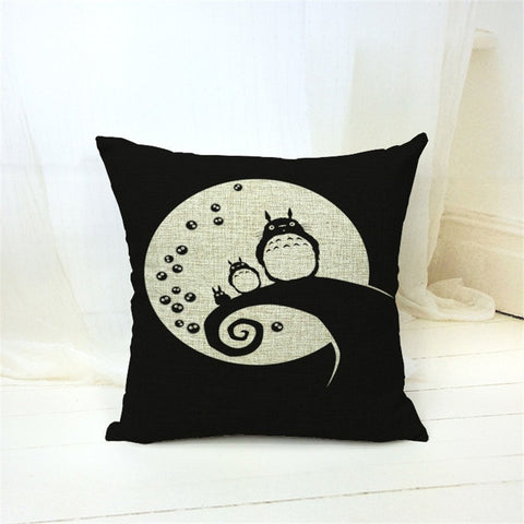 Anime Throw Pillows