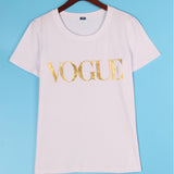 "Are You In ""VOGUE"" T-Shirt"