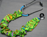 Stethoscope Cover - Teenage Mutant Ninja Turtles